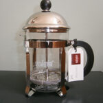 cafetiere olympia